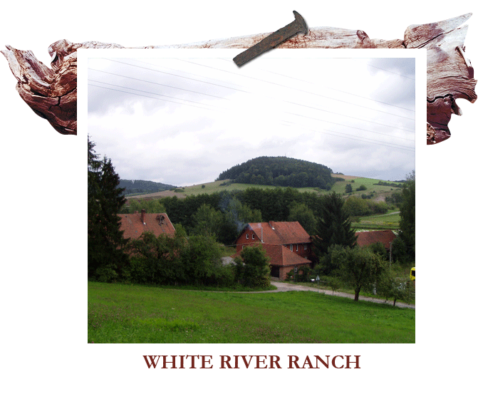 White River Ranch Themar