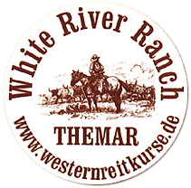 White River Ranch Themar - Südthüringer Westernreitzentrum